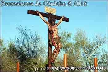 Universitaria estrenará 'A Cristo Crucificado' el Jueves - Procesiones de Córdoba