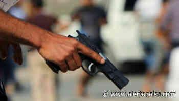 De dos balazos fue asesinado un hombre en Itagüí, Antioquia - Alerta Paisa