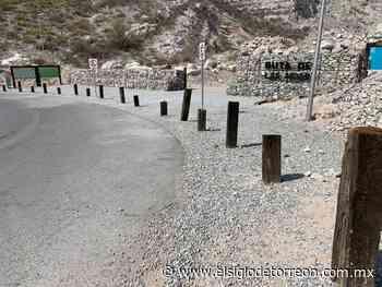 Ciclista pierde la vida tras accidente en el Cristo de Las Noas de Torreón - El Siglo de Torreón
