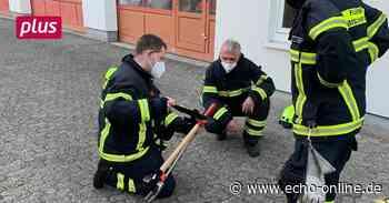Freiwillige Feuerwehr Bischofsheim startet Übungsdienst - Echo Online