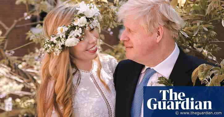 Mystified by Catholic church's blessing for Boris Johnson's wedding   Letters