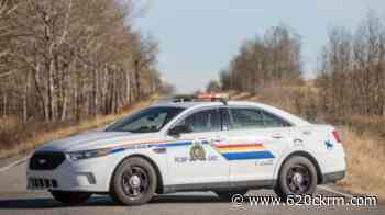 Alberta man drowns in Swift Current Creek outside of Shaunavon - 620 CKRM.com