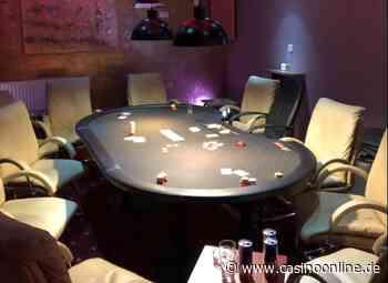 """""""Spielsucht-Selbsthilfegruppe"""": Verdächtiger bestreitet Betrieb von illegalem Casino in... - CasinoOnline.de"""