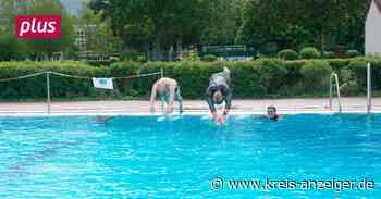 Freibad und Therme in Nidda: Ab ins Wasser - Kreis-Anzeiger