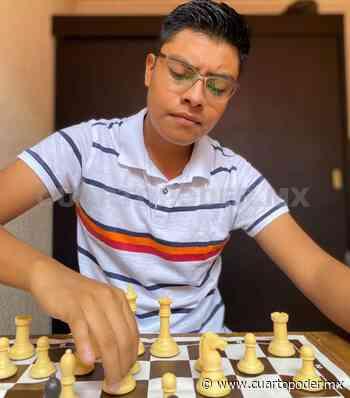 Freddy Espinoza se coronó en Liga Jaguares - Cuarto Poder