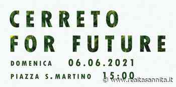 CERRETO SANNITA - Domenica 6 giugno passeggiata ecologica di comunità per ripulire le strade del paese - Realtà Sannita