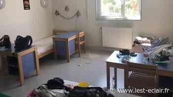 Le lycée professionnel Diderot de Romilly-sur-Seine labellisé «internat d'excellence» - L'Est Eclair