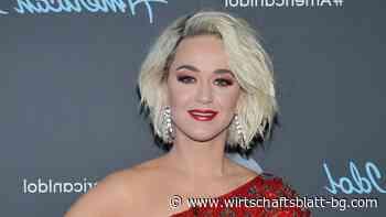 """Daisys """"erster Zahn"""": Katy Perry teilt ein Update über ihre kleine Tochter. - Bulgarisches Wirtschaftsblatt"""