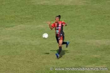 Feminino: Real Ariquemes goleia São Raimundo-RR e segue 100% - Rondônia Dinâmica