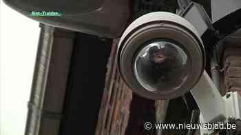 Sint-Truiden rolt cameraplan verder uit