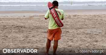 """Época balnear arranca em Oeiras com reforço da higienização e """"Praia Acessível"""" - Observador"""