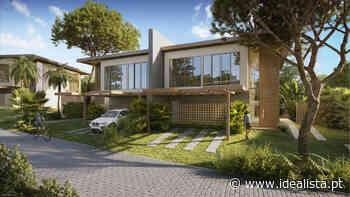 Assim são o Garden Cascais e o Solo Oeiras: vão trazer 25 novas casas ao mercado - idealista.pt/news