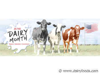 Prairie Farms celebrating dairy farmers, June Dairy Month with dairy prize packages