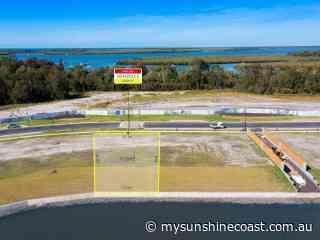 Bells Esplanade, Pelican Waters, Queensland 4551 | Caloundra - 27899. Real Estate Land - My Sunshine Coast