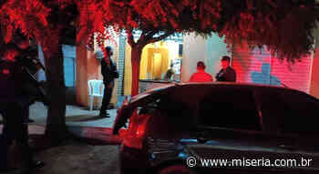PM de Brejo Santo, Lavras e Barbalha dispersam aglomerações em bares e até bolão de vaquejada - Site Miséria
