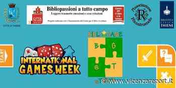 Gaming letterario in biblioteca di Thiene, primo appuntamento - Vicenzareport