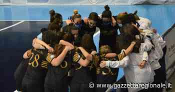 Final Eight: la Lazio travolge il Real Thiene nei quarti di finale - Gazzetta Regionale