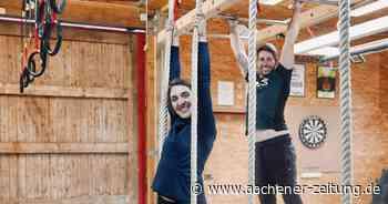 Neues Trainingsangebot in Monschau: Vom Sportmuffel zum Athleten - Aachener Zeitung