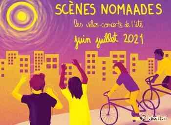 De Saint-Ouen à Clichy-sous-Bois, un festival de concerts itinérants en Seine-Saint-Denis - Actu Seine-Saint-Denis