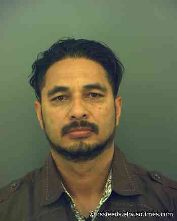El Paso man arrested after allegedly driving 132 mph on I-10 West, charged with DWI
