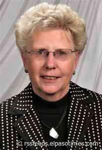 Celebration of life planned for late El Paso community leader Myrna Deckert