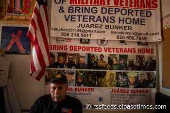 Deported Vietnam War veteran Francisco Lopez hopes to return home alive