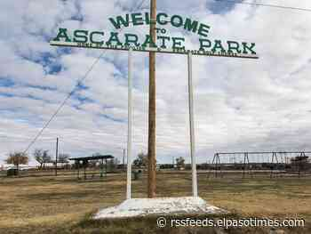 Texas Parks and Wildlife Commission awards El Paso County $1.3 million in park grants