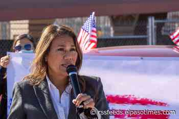 Veronica Escobar asks HHS to consult with community stakeholders on care for migrant children