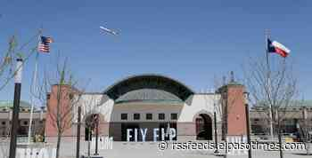 El Paso International Airport to resume more direct flights starting in June