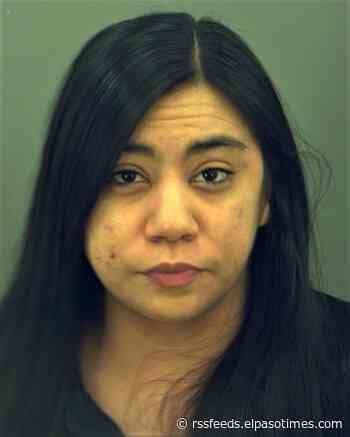 El Paso woman wanted in February intoxicated manslaughter case arrested