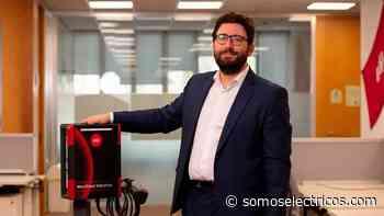 Entrevista a Javier Martinez, Director de Movilidad sostenible en EDP - SomosElectricos