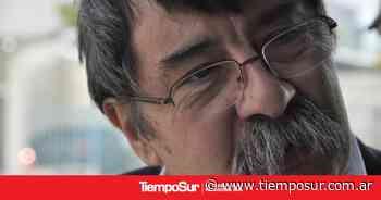 """""""Freddy"""" Martinez en Tiempo FM: """"Camas se pueden conseguir pero no es fácil conseguir más profesionales"""" - Tiempo Sur"""