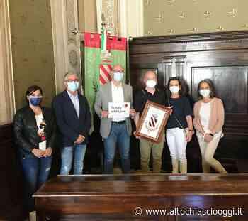 Donate 3000 mascherine FP2 all'Easp di Gualdo Tadino Gualdo Tadino - Alto Chiascio Oggi