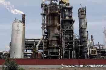 Denuncian abandono de las instalaciones de la Refinería de Puerto La Cruz - El Universal (Venezuela)