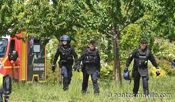 VIDEO. La policière agressée à La Chapelle-sur-Erdre « hors de danger », affirme le maire - maville.com
