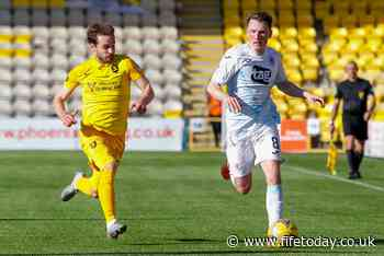 Raith Rovers get another cup crack at Livingston - Fife Today