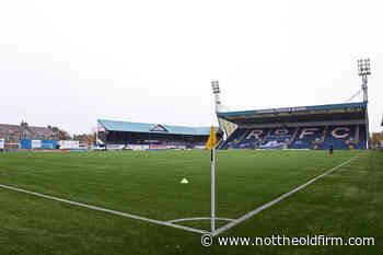Exclusive: Raith pip Falkirk to sign 25-year-old ahead of full-time return - Not The Old Firm - SPFL News