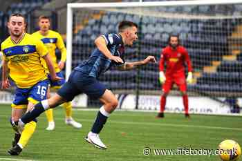 Armstrong announces he's quitting Raith Rovers - Fife Today