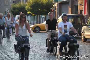 CD&V vraagt correcte uitvoering van fietsveiligheidsplan in Avelgem - Focus en WTV