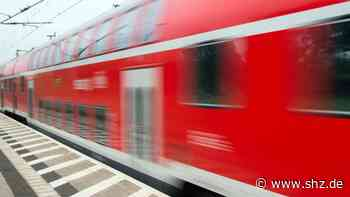 Reinfeld: Fahrgast ohne Karte schlägt im Zug auf Kontrolleur ein   shz.de - shz.de