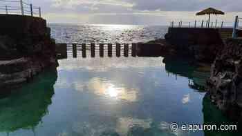 El Ayuntamiento de San Andrés y Sauces reabrirá las piscinas del Charco Azul el 5 de junio - elapuron.com