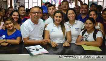 Gobernador designa alcalde encargado en Tibú, tras hacer efectiva salida de Corina Durán | Noticias de Norte de Santander, Colombia y el mundo - La Opinión Cúcuta