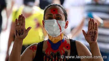 Las mujeres tienen miedo en Tibú (parte dos) | Noticias de Norte de Santander, Colombia y el mundo - La Opinión Cúcuta