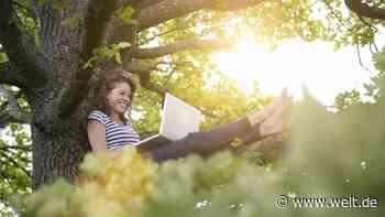 Urlaubsanspruch bei Teilzeit: Diese einfache Faustformel hilft - WELT