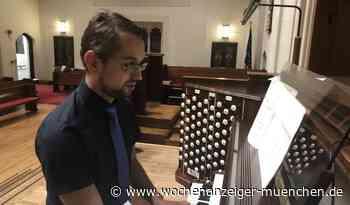 München-Sendling - Festliche Klänge / Michael Leyk präsentiert Werke von Bach und Buxtehude - 3 - Wochenanzeiger München