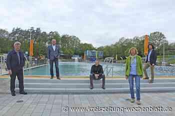 Eine tolle Teamleistung: So sieht das Heidebad in Buxtehude nach der Sanierung aus - Buxtehude - Kreiszeitung Wochenblatt