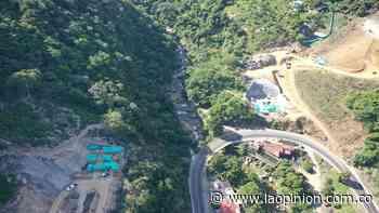 Paso restringido durante puente festivo en La Honda, en Chinácota   Noticias de Norte de Santander, Colombia y el mundo - La Opinión Cúcuta