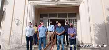 Prefeitura de Dracena anuncia criação da Casa da Cultura com o apoio do judiciário - Portal Regional Dracena