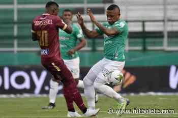 Deportivo Cali y su propuesta para el partido ante Deportes Tolima - Futbolete