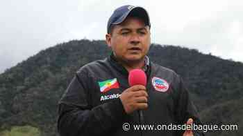 Alcalde de Roncesvalles salió positivo para COVID-19 - Emisora Ondas de Ibagué, 1470 AM